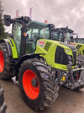 Claas ARION 450 CIS+ Austria Edition