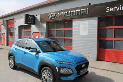 Hyundai Kona 1,6 CRDi 2WD Level 3 Plus SUV