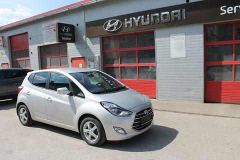 Hyundai iX20 1,4 CRDi Comfort Kombi / Family Van