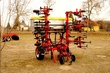 Sasform SUK-6F Kultivátor 1000 literes műtrágyaszóróval
