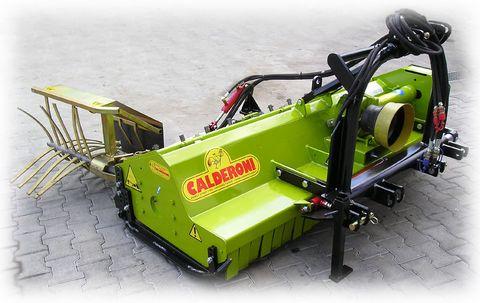 Calderoni Calderoni TSC Mulchgerät