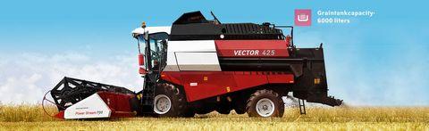 Versatile Vector 425