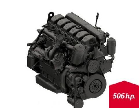 Versatile RT 490