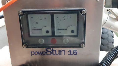 Sonstige Power Stun 16