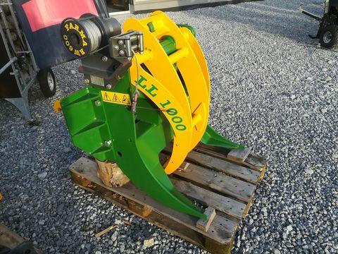 Farma Log Lifter LL1000