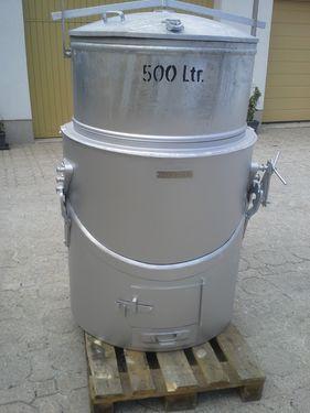Eidler 500L