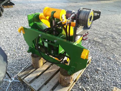 Farma Log Lifter LL 1000