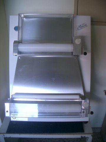 IGF Ausrollmaschine LP 40 P