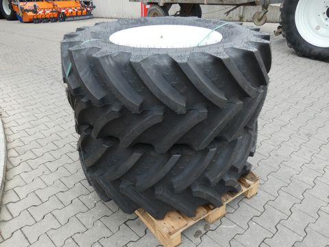 BKT 600/65R34+480/65R24