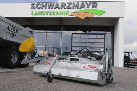 Fliegl Kehrmaschine 2300 Euro