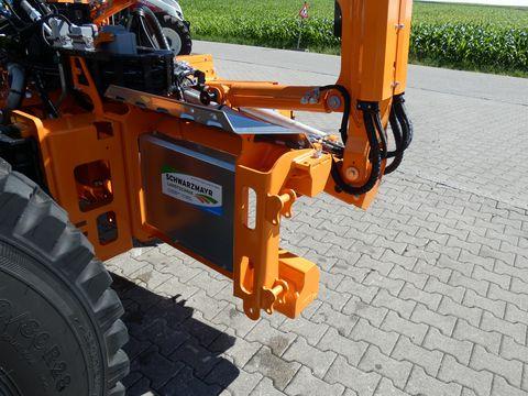 Dücker DUA 800