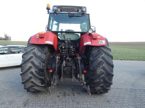 Steyr 170 CVT Profi