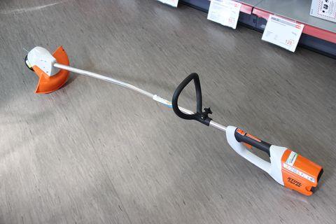 Stihl FSA 65 Trimmer Neugerät