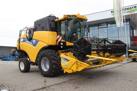 New Holland 5080 CX