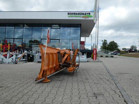 Hydrac UNI 290 Schneepflug