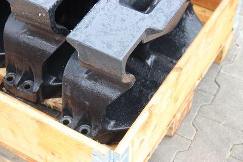 Steyr Frontgewicht zu Steyr Kompakt und Multi