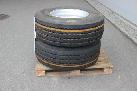 Sonstige 385/65 R 22,5 NEU 10-Loch ET 0 Preis per Stück
