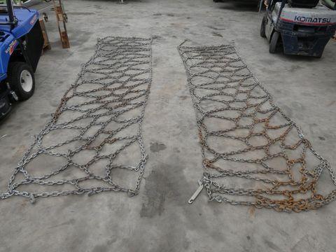 Pewag 600/65R28 und 710/70R38