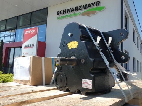 Zuidberg Frontzapfwelle für Steyr 9125-9145