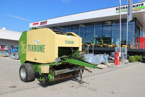Krone VarioPack 1500 MultiCut VP MC