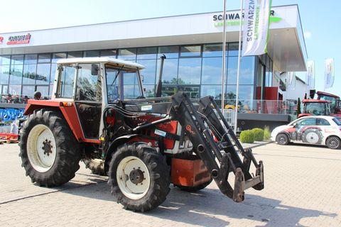 Steyr 8090 SK1