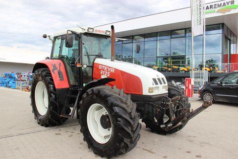 Steyr 9125 A Komfort