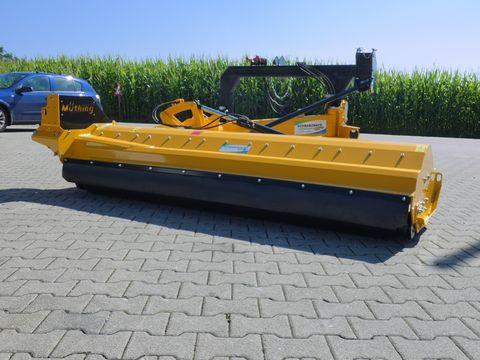 Müthing MU-LS 250 VARIO