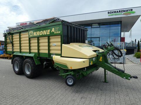 Krone AX 250 L