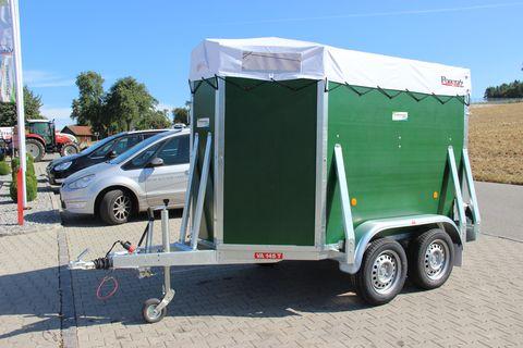 Pongratz VA 145 T 2600kg