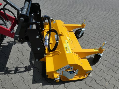 Müthing MU-FM 140 Hydro WM-Anbau