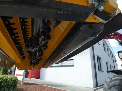Müthing MU-FM 160 Hydro Euro-Anbau