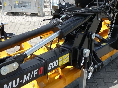 Müthing MU-M 600 Vario