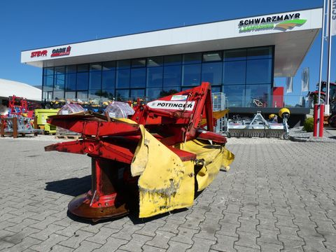 Pöttinger Cat 270F