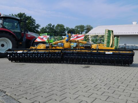 Alpego Rotodent DJ-500 ZPW Kreiselegge