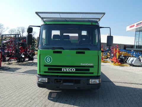 Iveco 80E 15 Eurocargo