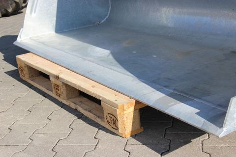 Fliegl Schaufel 2000 mm Euro