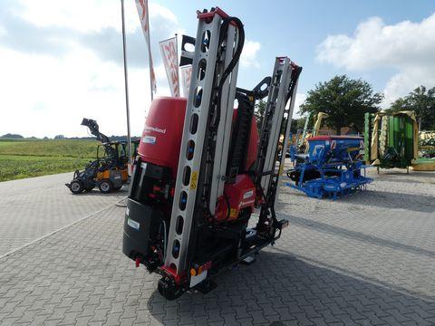 Kverneland iXter A12 15m HOSA