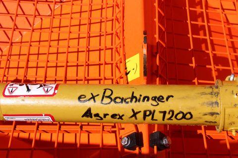 Agrex XPL 1200