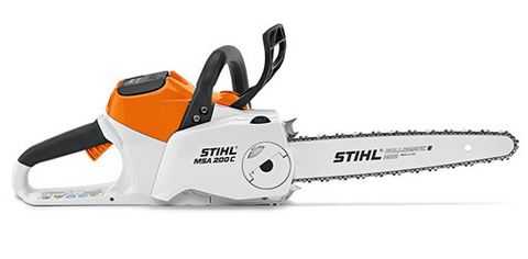 Stihl MSA 200 C-B Aktionsset