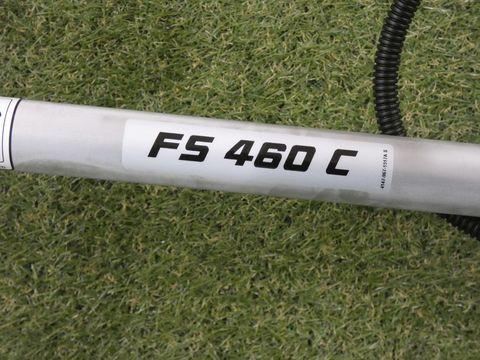 Stihl FS 460 C-EM