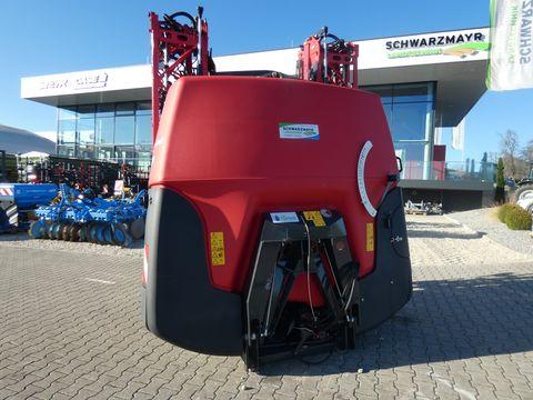 Kverneland iXter B18 27m HC + Pro Fronttank