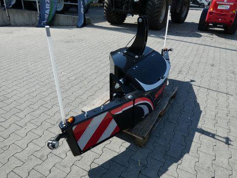 Sonstige Tractorbumper Safetyweight 800kg