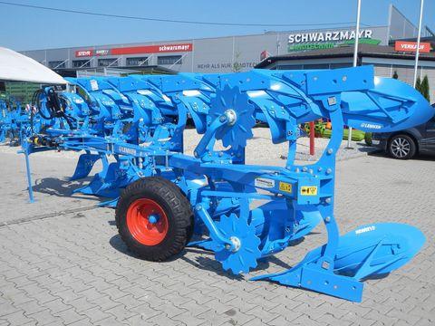 Lemken Juwel 7MV 4+1N100 Neumaschine