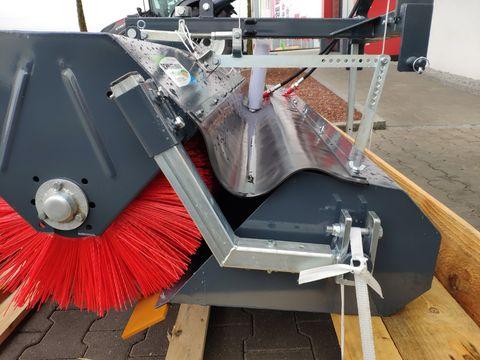 Sonstige Saphir 2300mm Kehrmaschine