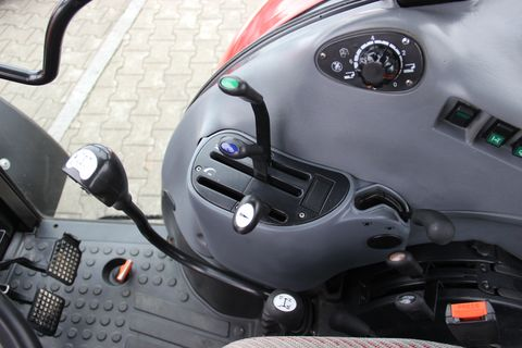 Steyr Kompakt 375 A Komfort