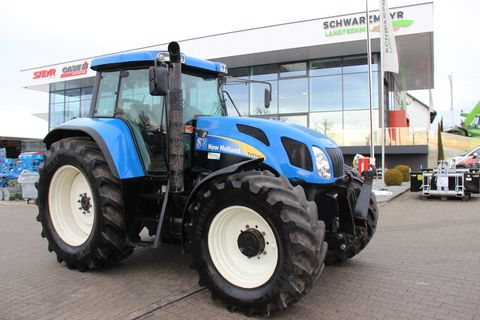 New Holland TV-T 155 Auto Command