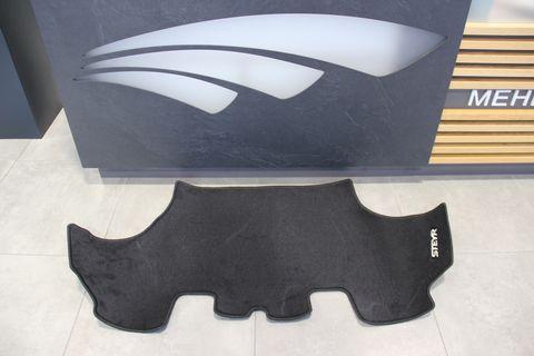 Sonstige Fußmatte Original Steyr