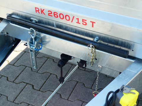 Pongratz RK 2600/15 T 2500