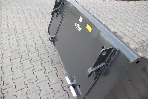 Fliegl Schaufel LA 1500mm E