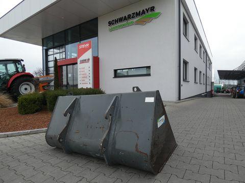 Bressel & Lade Weidemann HV 1500 mm